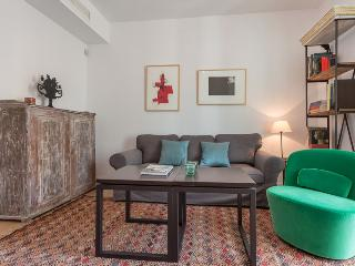 LA ALMUDENA - Madrid vacation rentals