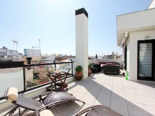 Comfortable 1 bedroom Seville Apartment with Internet Access - Seville vacation rentals