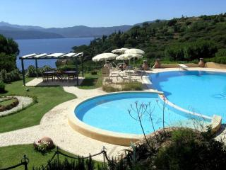 Villa Soprana - Capoliveri vacation rentals