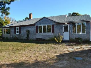 Nice 3 bedroom North Eastham House with Deck - North Eastham vacation rentals