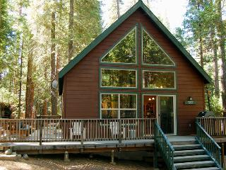 Cozy 2 bedroom House in Wawona - Wawona vacation rentals