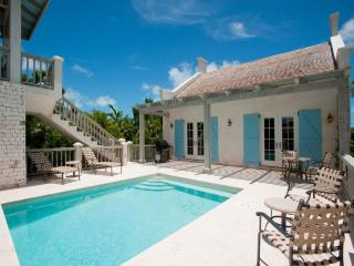Nice Villa with Deck and Internet Access - Grace Bay vacation rentals