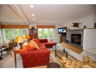 Topnotch 597A 4 BR - Stowe vacation rentals