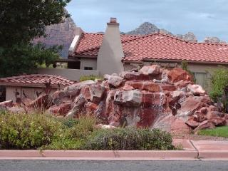Light, Bright, Stylish little Condo with a great layout! COLUMBINE - S086 - West Sedona vacation rentals
