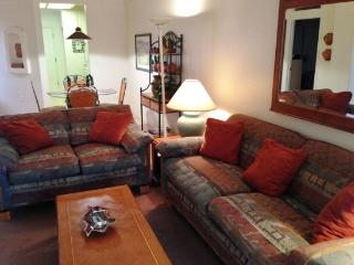 Cozy, cute little Condo in popular West Sedona Neighbohood - West Sedona vacation rentals