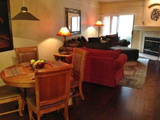 Cute, cozy little condo centrally located - Prickley - S072 - West Sedona vacation rentals