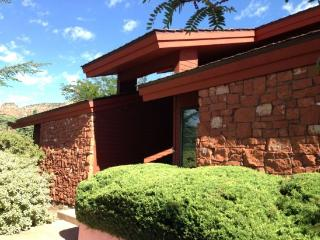 Charming Home with a large back yard for Entertaining! Pinon - S011 - Village of Oak Creek vacation rentals