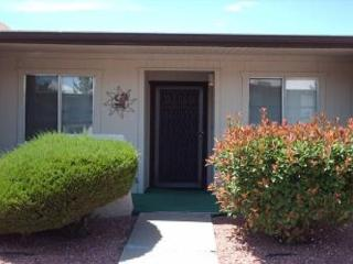 Cozy, Comfortable and Well Maintained Condo! - Village of Oak Creek vacation rentals