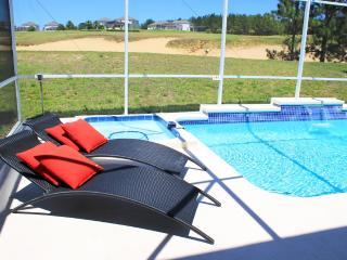7 Room Disney Golf Resort Villa FREE Greenfees - Davenport vacation rentals