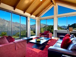 Queenstown Villa 637 - 4 Beds - New Zealand - New Zealand vacation rentals