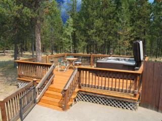 Wood Duck Lodge - Sunriver vacation rentals