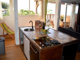 Convenient 1 bedroom Apartment in Le Carbet - Le Carbet vacation rentals
