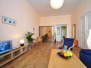 Dlouha 3A apartment in StaréMesto with WiFi & lift. - Prague vacation rentals
