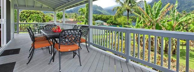 Hale O'Kale - Hanalei vacation rentals