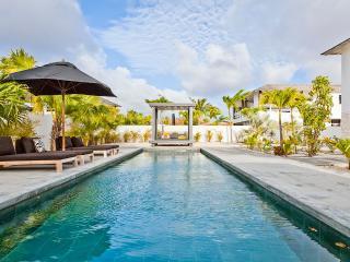 Garden Villas Iguana, Sleeps 8 - Kralendijk vacation rentals