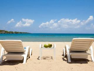 Beachnut, Rio Bueno, Jamaica Villas 3BR - Bengal vacation rentals
