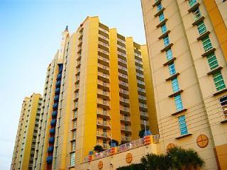Wyndham Ocean Boulevard 2 Bedroom Rental - North Myrtle Beach vacation rentals