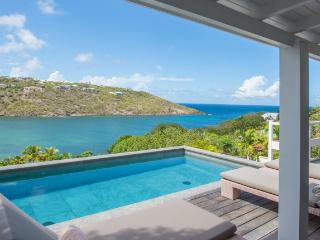 Villa Marigot Bay St Barts Rental Villa Marigot Bay - Flamands vacation rentals