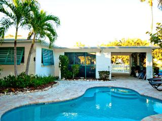 Charming 2 bedroom House in Anna Maria - Anna Maria vacation rentals