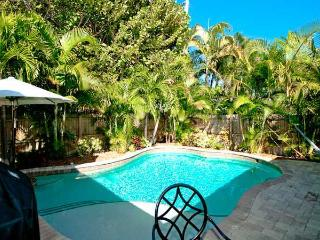 Comfortable House with Internet Access and A/C - Holmes Beach vacation rentals