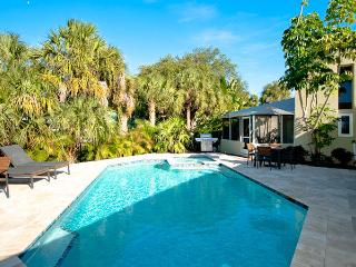 3 bedroom House with A/C in Anna Maria - Anna Maria vacation rentals