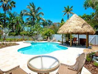 Nice 2 bedroom House in Anna Maria - Anna Maria vacation rentals
