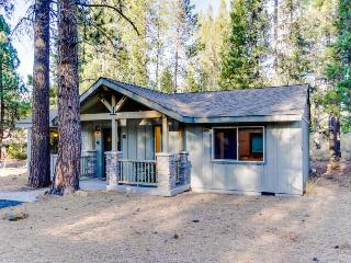 Spacious, dog-friendly home with SHARC access and private hot tub - Sunriver vacation rentals