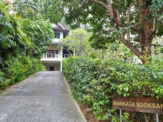 Villa F2 - Kathu vacation rentals
