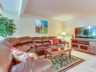 Vibrant townhouse close to ski bus stop w/terrific view! - Vail vacation rentals