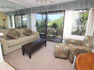 Sea Side Villas, 216 - Hilton Head vacation rentals