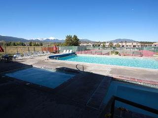 Nice Condo with Deck and Internet Access - Fraser vacation rentals