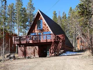 Mary Jane Chalet - Winter Park vacation rentals
