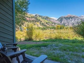 RIVERSIDE B-02 - Telluride vacation rentals