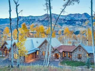 PETRA DOMUS - Mountain Village vacation rentals
