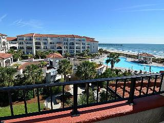 309-A Villa Capriani - Gorgeous Views, Pools, Hot Tubs, Restaurant, Beach Access - North Topsail Beach vacation rentals