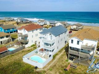 7 bedroom House with Internet Access in Kitty Hawk - Kitty Hawk vacation rentals