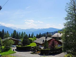 Three Story Suisse Villa Surrounded by Trees and Meadows - Villa Prairie - Villars-sur-Ollon vacation rentals