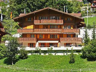 4 bedroom Apartment in Grindelwald, Bernese Oberland, Switzerland : ref 2297231 - Grindelwald vacation rentals