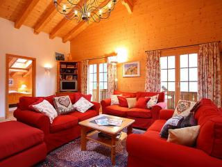 Swiss Chalet in Grindelwald - Rosa Dame - Grindelwald vacation rentals