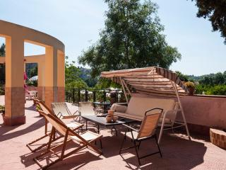 Family-Friendly Sicilian Villa with Cottage - Villa Agrume with Cottage - Brucoli vacation rentals
