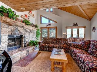 Comfortable Park City House rental with Internet Access - Park City vacation rentals