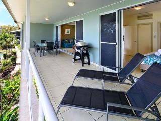 Wonderful 2 bedroom Condo in Hamilton Island - Hamilton Island vacation rentals