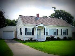 Mayor's Cottage - Swansboro vacation rentals