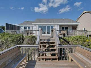 Spacious 4 bedroom Vacation Rental in Emerald Isle - Emerald Isle vacation rentals