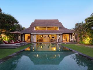 Space at Bali - 2 Bedroom Private Villas - Seminyak vacation rentals