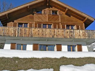 Arche - Ovronnaz vacation rentals