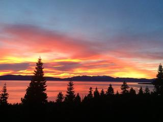 Clearview Vista - Tahoe City vacation rentals