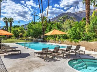 Villas De Las Palmas Stunner - Palm Springs vacation rentals