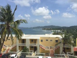 Christiansted St Croix Apt-BOOKING NOW FOR FALL! - Christiansted vacation rentals