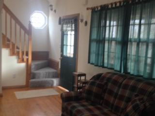 Hidden Cabin at Lake Cumberland Resort - Burnside vacation rentals
